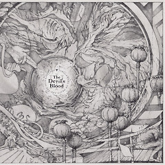 III: Tabula Rasa Or Death And The Seven Pillars - The Devil's Blood