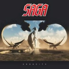 Sagacity (CD2) - Saga