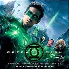 Green Lantern OST