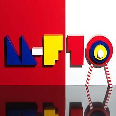 MF10 -10th Anniversary Best- (CD1)