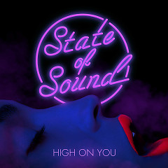 High On You (Single)