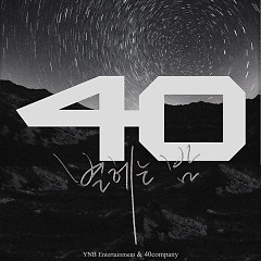 Counting Stars (Single) - 40
