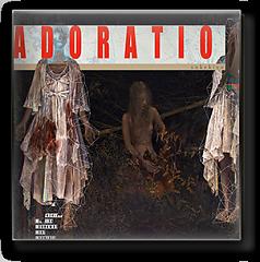 ADORATIO CD2