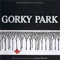 Gorky Park OST CD2