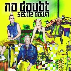 Settle Down (Promo CD)