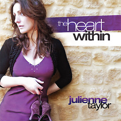The Heart Within - Julienne Taylor