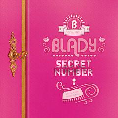 Secret Number - Blady