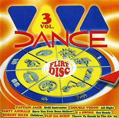 Viva Dance Vol.3 cd4