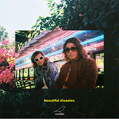 Beautiful Disaster (EP) - DVBBS