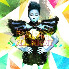 Party All Night (Single)