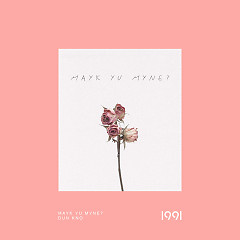 Mayk Yu Myne? (Single) - 1991