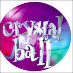 Crystal Ball (CD1)