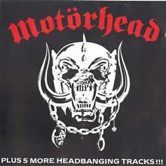 Motorhead /Bonus Tracks (CD2)
