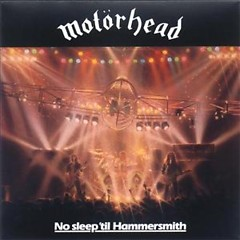 No Sleep 'Til Hammersmith (Disc 1)