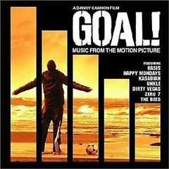 Music From The Motion Picture GOAL!  - Oasis