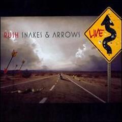 Snakes & Arrows Live (Disc 1)