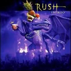 Rush In Rio (Disc 2)