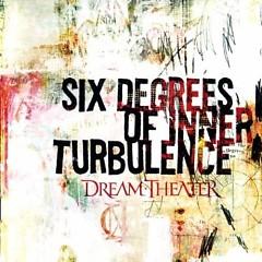Six Degrees Of Inner Turbulence (CD 1)