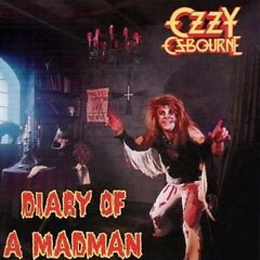 Diary Of A Madman (2002 Re-Master)