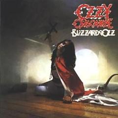 Blizzard Of Ozz (2002 Re-Master)