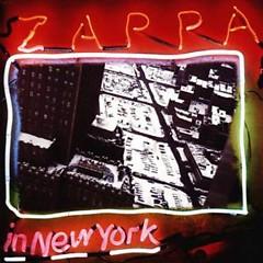 Zappa In New York (CD1)