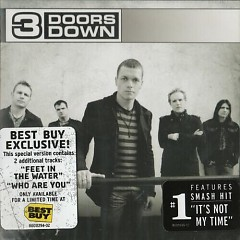 3 Doors Down (Best Buy Exclusive Edition) - 3 Doors Down