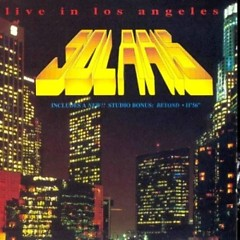 Live in Los Angeles (Disc 2) - Solaris
