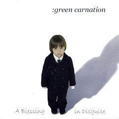 A Blessing In Disguise - Green Carnation