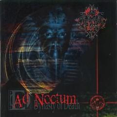 Ad Noctum - Dynasty Of Death - Limbonic Art