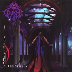 In Abhorrence Dementia (Chapter Two) - Limbonic Art