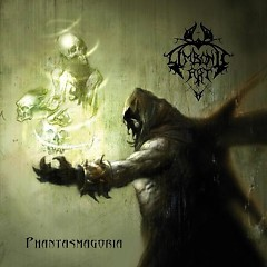 Phantasmagoria - Limbonic Art