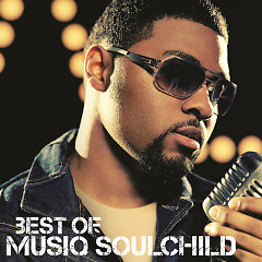 Best Of Musiq Soulchild - Musiq Soulchild