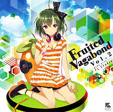 Fruited Vagabond Vol.2
