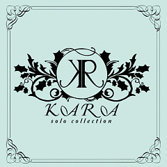 KARA Solo Collection (HaNi Version) - KARA,Nicole,Goo Hara