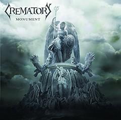 Monument - Crematory