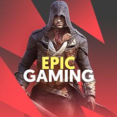 Epic Gaming - Various Artists