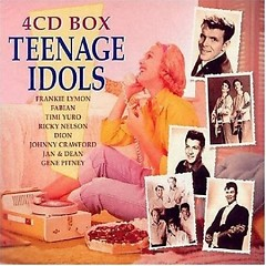 Teenage Idols (1955-1969) (CD1)
