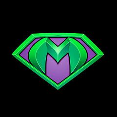 Murkle Man (Single)
