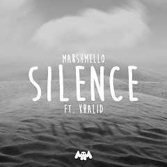 Silence (Single) - Marshmello