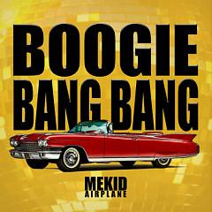 Boogie Bang Bang