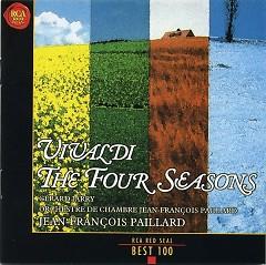 RCA Best 100 CD 2 - Vivaldi The Four Seasons