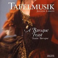 A Baroque Feast CD 2