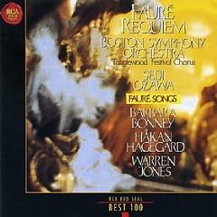 RCA Best 100 CD 63 - Faure Requiem CD 2