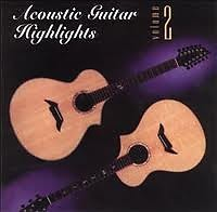 Acoustic Guitar Highlights Collection CD 2