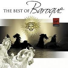 The Best Of Baroque CD 2