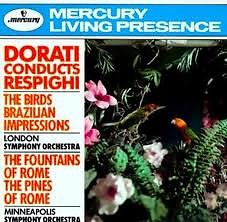 Mercury Living Presence The Collector's Edtion 2 CD 2