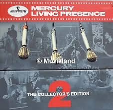 Mercury Living Presence The Collector's Edtion 2 CD  35 No. 1