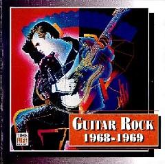 Top Guitar Rock Series CD 2 - Guitar Rock 1968 - 1969