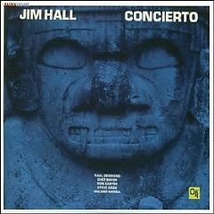 The Perfect Guitar Collection CD 12 - Concierto  - Jim Hall