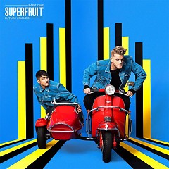 Future Friends - Superfruit